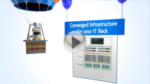 Featured Video - Converged Infrastructure